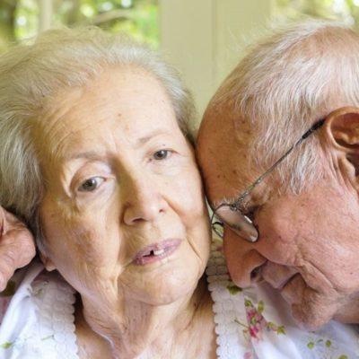 Психические рассстройства у пожилых